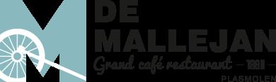 GrandCafe Restaurant De Mallejan