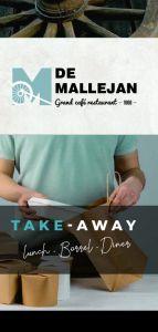 take away folder uitbreiding