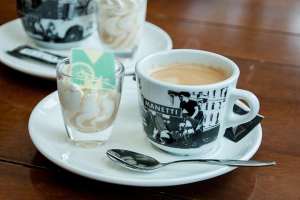 Koffie-Mallejan