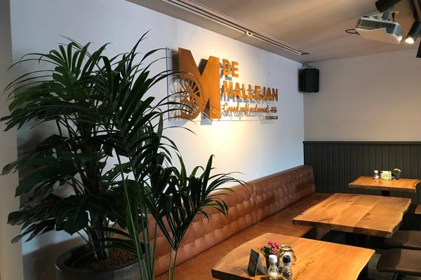 Restaurant-Mallejan